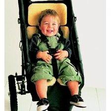 Lambskin Stroller/Seat Cover