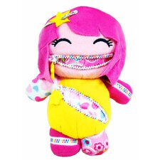 Zoey Zip-Itz Plush Toy