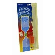Fountain Connector