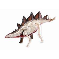 4D Vision Stegosaurus
