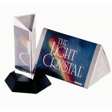 "2.5"" Light Crystal Prism"
