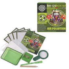 <strong>Tedco Toys</strong> Air Pollution Box Kit