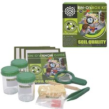 Soil Quality Box Kit