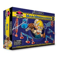 <strong>Tedco Toys</strong> Mad Mechanic