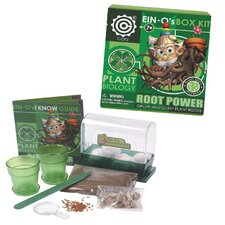 Root Power Box Kit