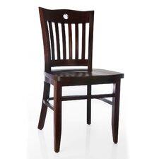 Poker Side Chair