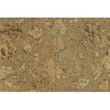 "CorkComfort Comfort 11.63"" Engineered Cork Panel Original Flooring in Dawn"