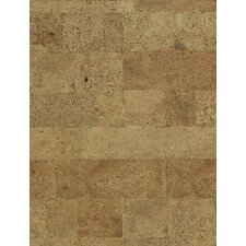 "CorkComfort Comfort 11.63"" Engineered Panel Original Flooring in Harmony Cork"