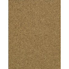 "CorkComfort Comfort 11.63"" Engineered Panel Original Flooring in Natural Cork"
