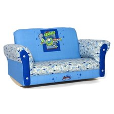 Toy Story Deluxe Rocking Sofa