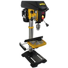 "5/8"" Variable Speed Drill Press with 12"" Swing"