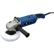 "7"" Sander and Polisher"