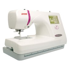 Memory Craft 350E Embroidery Machine