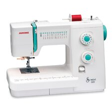 <strong>Janome</strong> Sewist 500 Sewing Machine