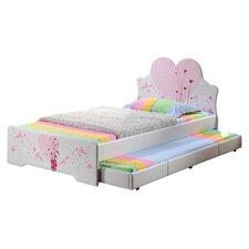 Love Heart Bed Frame