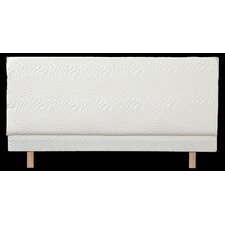 Heaven Ripple Upholstered Headboard