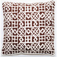Modern Lattice Collection Pillow