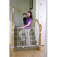 Top of Stairs Extra Tall Gate