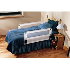 Hideaway Double Sided Bed Rail