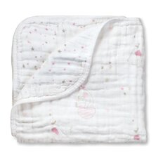 Classic Lovely Dream Cotton Blanket