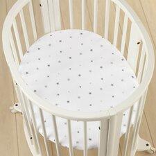Classic Twinkle Stokke Sleepi Crib Sheet