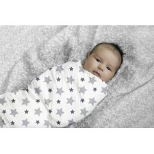 Swaddle Blankets (4 pack)