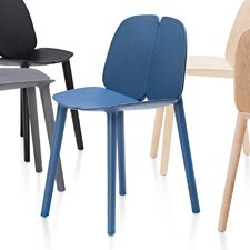 <strong>Mattiazzi from Herman Miller</strong> Osso Side Chair