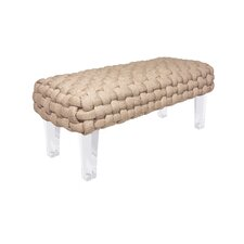 Cote D'azure Polyester Bench