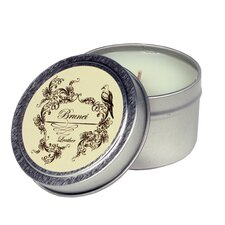 Brunei Travel Candle