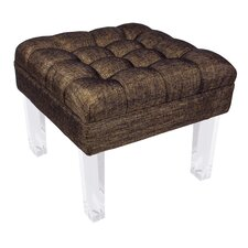 "Cote d' Azure Monaco 19"" Bar Stool with Cushion"