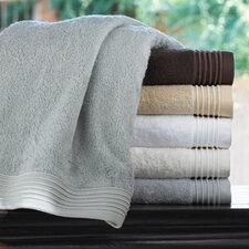 <strong>Peacock Alley</strong> Bamboo Basic Bath Towel