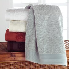 <strong>Peacock Alley</strong> Park Avenue Bath Towel