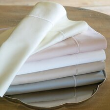 <strong>Peacock Alley</strong> Soprano 420 Thread Count Flat Sheet