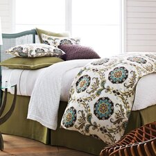 <strong>Peacock Alley</strong> Cordova Duvet Collection