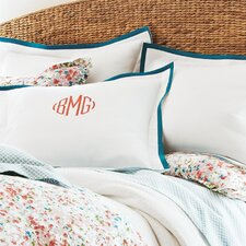 Tailored Pique Bedding Collection
