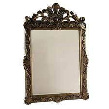 "<strong>Henry Link Trading Co.</strong> 70"" H x 48"" W Chelsea Manor Wall Mirror"