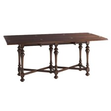 <strong>Henry Link Trading Co.</strong> Carlisle Console Table