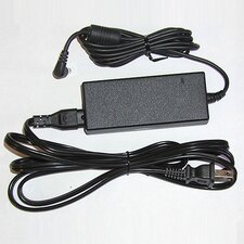 Replacement AC Charger Adapter