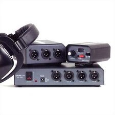 Portacom Power Console