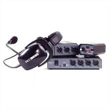Portacom Headset