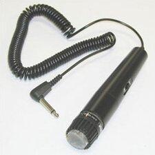 Handheld MegaVox Microphone