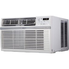 18,000 BTU Energy Star Slide In-Out Chassis Air Conditioner with Remote