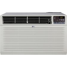 9800 BTU Through-the-Wall Air Conditioner with Remote