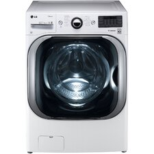 5.1 Cu. Ft. Front Loading Washer