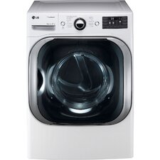 9.0 Cu. Ft. Mega Capacity Electric SteamDryer