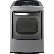 7.3 Cu. Ft. Electric Dryer with Sensor Dry