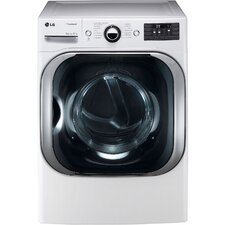 9.0 Cu. Ft. Mega Capacity Gas SteamDryer