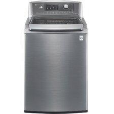 Energy Star 4.7 Cu. Ft. Ultra Large Capacity High-Efficiency Top Load Washer with Sanitary Cycle