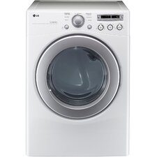 7.1 Cu. Ft. Extra Large Capacity Electric Dryer with Sensor Dry