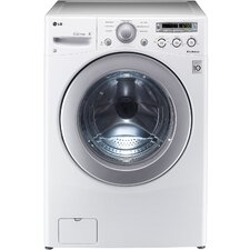 Energy Star 3.6 Cu. Ft. Extra Large Capacity Front Load Washer with ColdWash